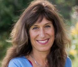 Jeanette Lavenant Massage Liljeholmen