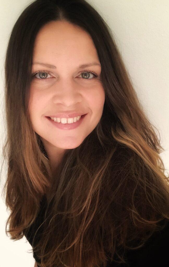 Helena Stern massage terapeut