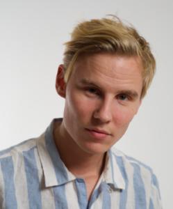 Leo Sund - Massör
